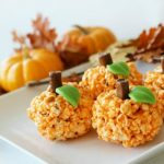 Kids in the Kitchen: Ghostly Grub Popcorn Treats!