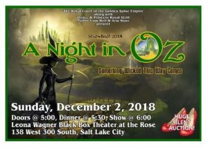 Snowball: A Night in Oz - Something Wicked This Way Comes