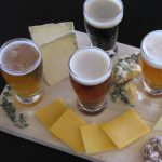 Oktoberfest Beer and Cheese