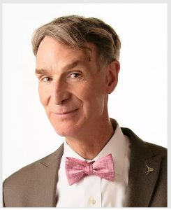 2018-2019 Wasatch Speaker Series: Bill Nye