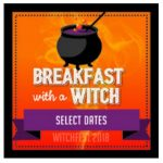 WitchFest 2018 - Breakfast with a Witch