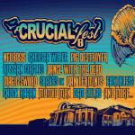 Crucialfest 8