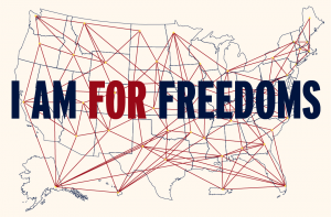 For Freedoms: 50 State Inititave