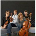 Fry Street Quartet - Bartok Cycle with Peter Laki