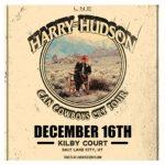 Harry Hudson