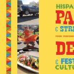 Hispanic Heritage Parade and Street Festival