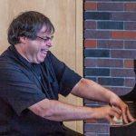 Award-Winning Pianist Michael Gurt in Concert