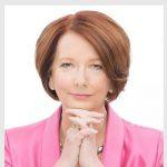 2018-2019 Wasatch Speaker Series: Julia Gillard