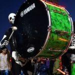 Light Up The Night Halloween Parade