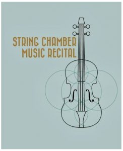 String Chamber Music Recital