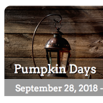 Pumpkin Days at Wheeler Farm