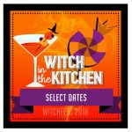 WitchFest 2018 - Witch in the Kitchen