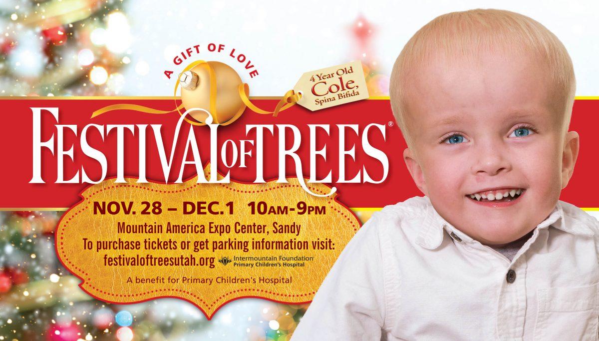 Festival Of Trees 2020.Festival Of Trees 2020 Utah Festival 2020
