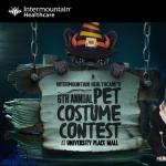 6th Annual Pet Costume Contest