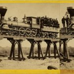 The Race to Promontory: The Transcontinental Railroad and the American West