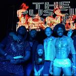 The Pucie Jones Revue