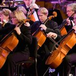 Orchestra at Temple Square Fall Masterpiece Concert