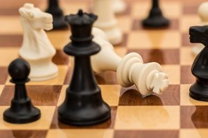 Get In The Game! Free Chess Training