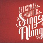 Christmas Carole Sing Along