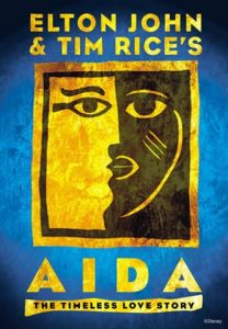 Aida Auditions!