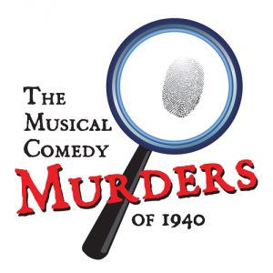 Musical Comedy Murders of 1940 Auditions!
