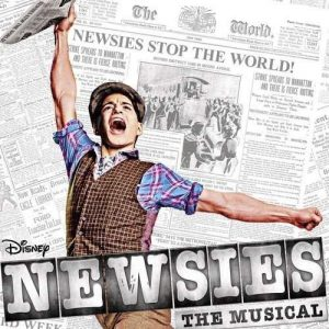 Newsies Auditions!