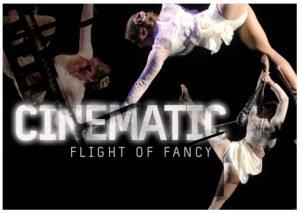 Flight of Fancy: Cinematic