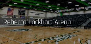 Lockhart Arena