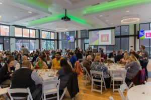 UCA Annual Meeting & Luncheon