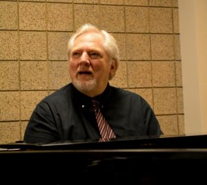 Dan Waldis and Friends: A Little Jazz With Your Mi...