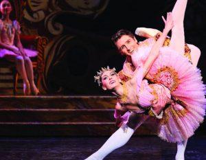 Ballet West's The Nutcracker 2018