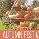 End of Season Autumn Festival