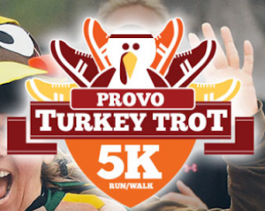 Provo Turkey Trot