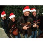 Ryan Shupe & The RubberBand Christmas Concert