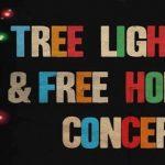 7th Annual Tree Lighting Concert