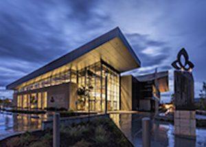 Uintah Conference Center