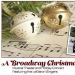 Utah Philharmonic Orchestra Presents A Broadway Christmas