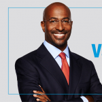 Tanner Forum on Social Ethics with Van Jones