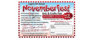 Novemberfest Arts and Crafts Fair