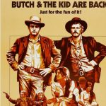 Redford Film Series: Butch Cassidy and the Sundanc...