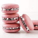 French Macarons for the Holidays
