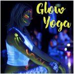 Glow Yoga to Radiohead