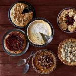Holiday Pies on the Fly