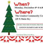 24th Annual Christmas Tree Lighting