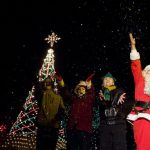 Provo Christmas Market & Lights On Ceremony