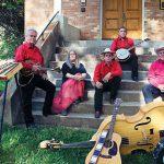 Owl Bar Live Music: Red Desert Ramblers