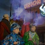 2019 Wasatch Yeti Bash and Bike Race