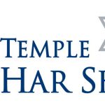 Temple Har Shalom Chanukah Party 2018