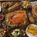 Thanksgiving Favorites
