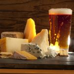 Cheese and Beer Pairing: Kiitos Brewing